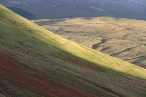 Howgills sweep