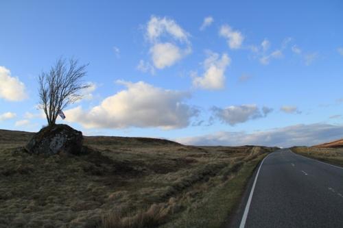 Towards Glencoe sm